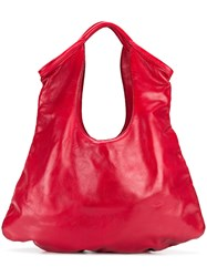 Numero 10 Sunvalley Shoulder Bag Red