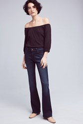 Anthropologie Dl1961 Bridget Mid Rise Petite Bootcut Jeans Denim Light