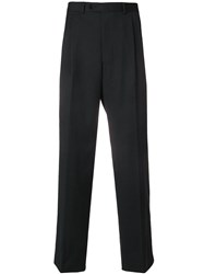 Pierre Cardin Vintage Tailored Trousers Grey