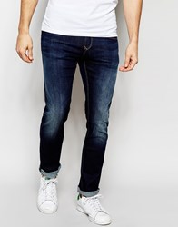Tommy Hilfiger Hilfiger Denim Sidney Jeans In Slim Fit Siroccoraw