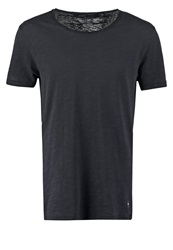Only And Sons Onsalbert Regular Fit Basic Tshirt Caviar Black