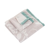 Designers Guild Octavia Parchment Towel Face Cloth