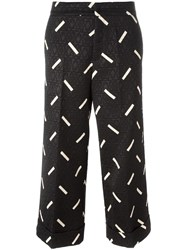 Eggs 'Kinder' Trousers Black