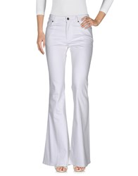 Tom Ford Jeans White