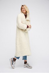 Free People Womens Cozy Luxe Cardigan