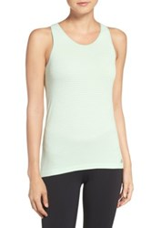 New Balance M4m Seamless Tank Green