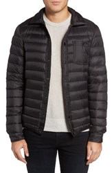 Slate And Stone Men's Lightweight Goose Down Jacket