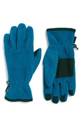 Men's Patagonia Synchilla Fleece Gloves