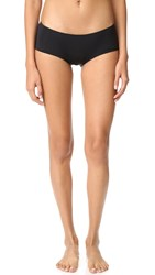 Free People Gabrielle Hipster Black