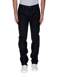Tru Trussardi Denim Denim Trousers Men
