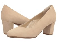Eric Michael Abby Ice Women's Shoes White