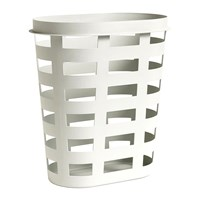 Hay Laundry Basket Light Grey