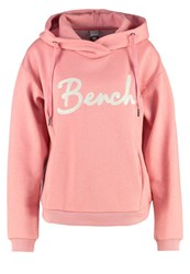 Bench Impulsion Sweatshirt Brandied Apricot Marl Mottled Apricot