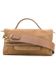 Zanellato Nina Bag Nude And Neutrals