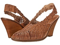 Tommy Bahama Priscilah Wedge Whiskey Women's Wedge Shoes Brown