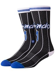 Stance Magic 95 Hwc Lightweight Socks Black