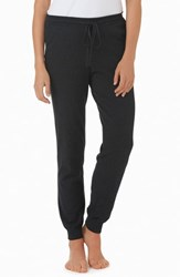 The White Company Cotton And Cashmere Joggers