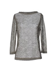 Snobby Sheep Sweaters Military Green