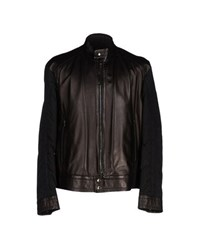 Boss Black Coats And Jackets Jackets Men