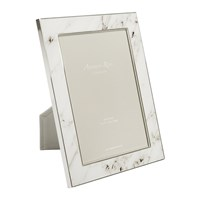 Addison Ross White Marble Photo Frame 5X7