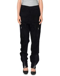 Kostas Murkudis Trousers Casual Trousers Women Black