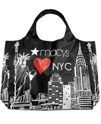 Macy's Reusable Bag Created For Black