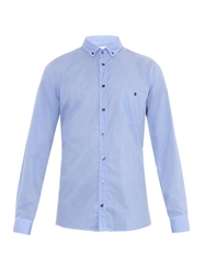Richard James Cotton Poplin Shirt