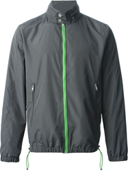 Surface To Air Classic Windbreaker Jacket