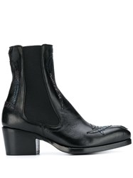 Rocco P. 50Mm Pointed Toe Boots 60