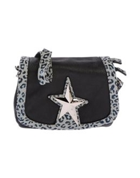 Thierry Mugler Mugler Handbags Black