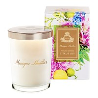 Agraria Monique Lhuillier Candle Citrus Lily