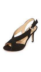 Michael Michael Kors Becky Sandals Black