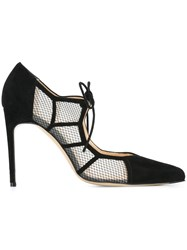 Bionda Castana 'Angelique' Pumps Black