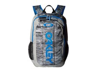 Oakley Enduro 20L Print 2.0 Backpack Stone Grey Backpack Bags Gray