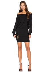 Bcbgmaxazria Evaline Dress Black