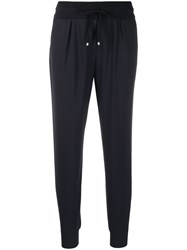 Lorena Antoniazzi High Rise Tapered Trousers 60