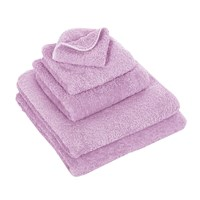 Abyss And Habidecor Super Pile Towel 430 Wash Cloth