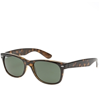Ray Ban Ray Ban New Wayfarer Sunglasses Havana