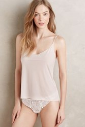 Anthropologie Lola Camisole Nude