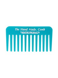 Theatre Products Comb Hairclip Women Acrylic One Size Green