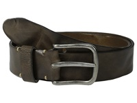 Cowboysbelt 43094 Grey Belts Gray