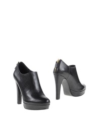 Lola Cruz Shoe Boots Black