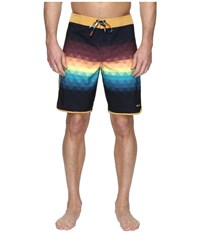 O'neill Hyperfreak Prism Boardshorts Black Men's Swimwear