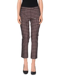 Joseph Trousers Casual Trousers Women Cocoa