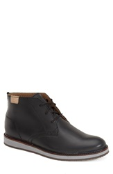 Lacoste 'Millard' Chukka Boot Men Black