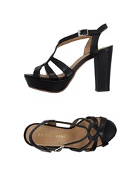 Bruno Premi Footwear Sandals Women Black
