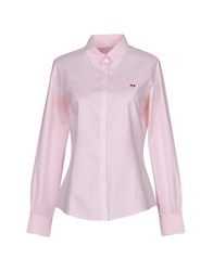 Brooks Brothers Shirts Light Pink