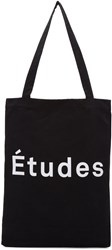 Etudes Studio Black October Tote
