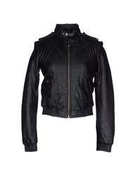 Katharine Hamnett London Jackets Black