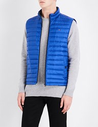 Tommy Hilfiger Down Filled Quilted Shell Gilet Surf The Web